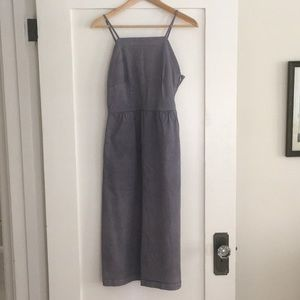 Hand-Dyed Dress